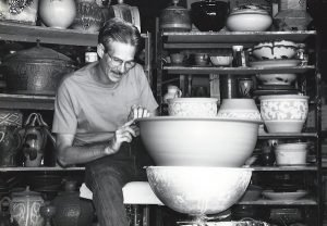 beginners pottery courses online & best online pottery classes