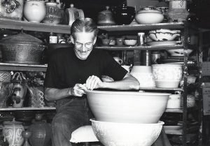 beginners pottery courses online & teaching ceramics online